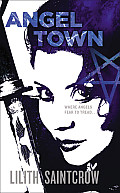 Jill Kismet #6: Angel Town Cover