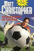 Goalkeeper in Charge (Matt Christopher Sports Bio Bookshelf)