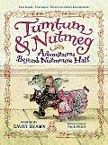 Tumtum & Nutmeg 01 Adventures Beyond Nutmouse Hall
