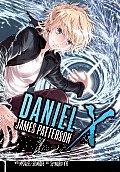 Daniel X The Manga Volume 1