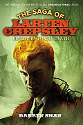 Saga of Larten Crepsley 04 Brothers to the Death