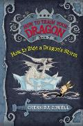 How to Train Your Dragon #07: How to Ride a Dragon's Storm