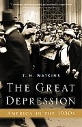 The Great Depression: America in the 1930's