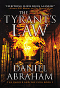 Tyrants Law Dagger & the Coin Book 3