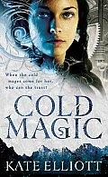Cold Magic Spiritwalker 1