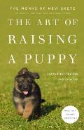 Art of Raising a Puppy Revised...
