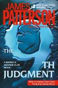 The 9th Judgment (Large Print) Cover