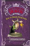 How to Train Your Dragon #03: How to Speak Dragonese Cover