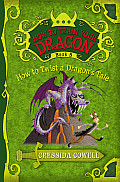 How to Train Your Dragon 05 How to Twist a Dragons Tale