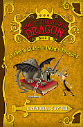 How to Train Your Dragon 06 Heros Guide to Deadly Dragons