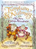 Tumtum & Nutmeg 02 The Rose Cottage Adventures