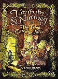 Tumtum & Nutmeg 02 The Rose Cottage Adventures