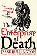 The Enterprise of Death Cover