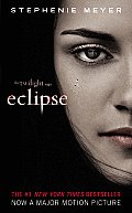 Twilight Saga #3: Eclipse
