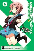 The Melancholy of Haruhi Suzumiya, Volume 6