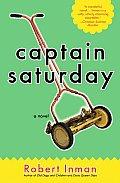 Captain Saturday