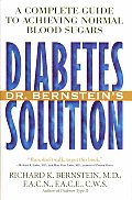 Dr Bernsteins Diabetes Solution