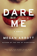 Dare Me Cover
