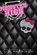 Monster High (Monster High) Cover