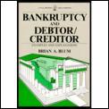 Bankruptcy & Debtor Creditor Examples &
