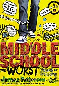 Middle School 01 The Worst Years of My Life