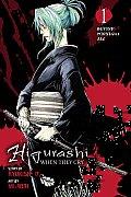 Higurashi When They Cry Beyond Midnight Arc 1