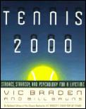 Tennis 2000 Strokes Strategy & Psycholog