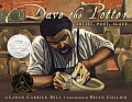 Dave the Potter: Artist, Poet, Slave Cover
