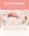The Baby Sleep Book: The Complete Guide to a Good Night's Rest for the Whole Family Cover