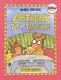 Arthur's TV Trouble: An Arhur Adventure