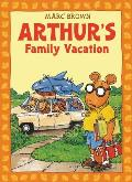 Arthurs Family Vacation