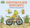 Dinosaurs Divorce: A Guide for Changing Families Cover