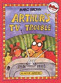 Arthurs Tv Trouble