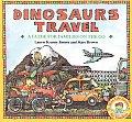 Dinosaurs Travel #1: Dinosaur's Travel