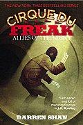 Cirque Du Freak 08 Allies Of The Night