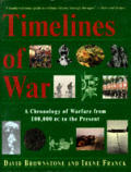 Timelines Of War