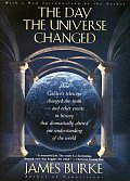 Day the Universe Changed Revised Edition Cover