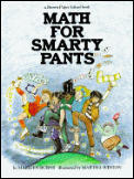 Brown Paper School Book: Math for Smarty Pants (Brown Paper School)