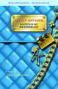 Secrets of My Hollywood Life 03 Family Affairs