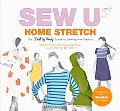 Sew U Home Stretch The Built by Wendy Guide to Sewing Knit Fabrics With Patterns