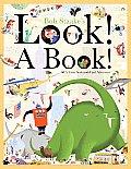 Look A Book A Zany Seek & Find Adventure