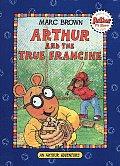 Arthur & The True Francine