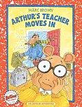Arthurs Teacher Moves In