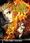 Witch & Wizard 01 The Manga