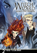 Witch & Wizard The Manga 02