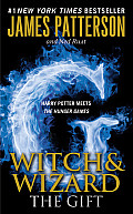 The Gift (Large Print) (Witch & Wizard)