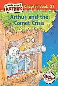 Arthur 27 Arthur & The Comet Crisis