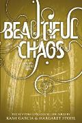 Beautiful Creatures #03: Beautiful Chaos Cover