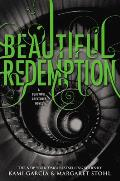 Beautiful Creatures #4: Beautiful Redemption Cover