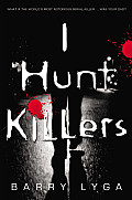 Jasper Dent 01 I Hunt Killers